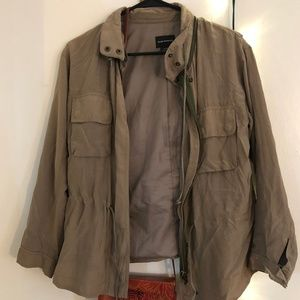 Club Monaco Lightweight Jacket